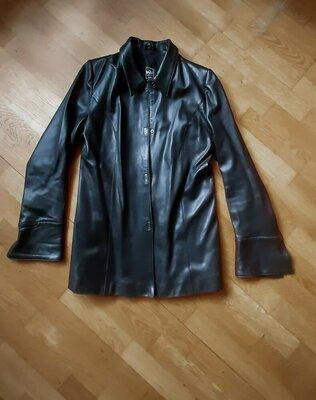 Кожанка, кожаная куртка,куртка, кожаное пальто