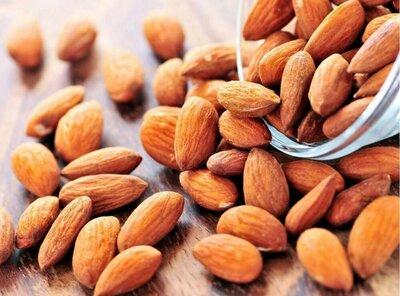 Мигдаль купить в Виннице, Орех, орешки и сухофрукты, полезные продукты миндаль опт
