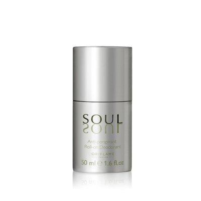 Дезодорант-Антиперспирант Soul