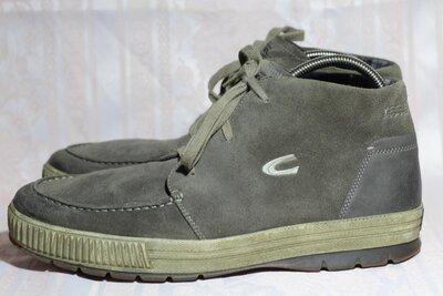 Ботинки, туфли camel active