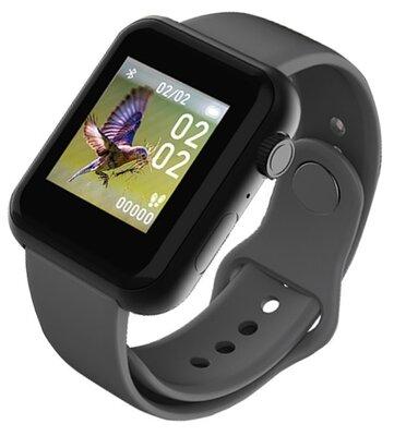 Смарт часы, фитнес-трекер, измерения сердечного ритма, прогноз погоды