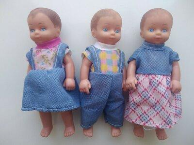 Кукла пупсик симба аналог гдр