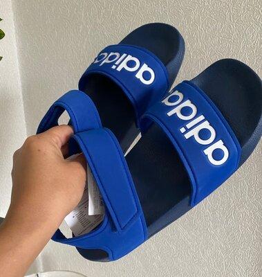 Adidas сандалии