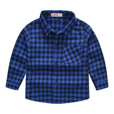 Хорошего качества коттоновые рубашки