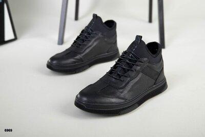 Мужские ботинки деми