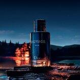 Крутой мужской парфюм Christian Dior Sauvage. Он просто божественен фото 2 и 4