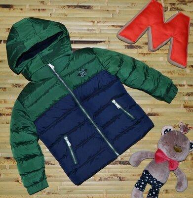 Куртка на мальчика евро зима 2, 4 года