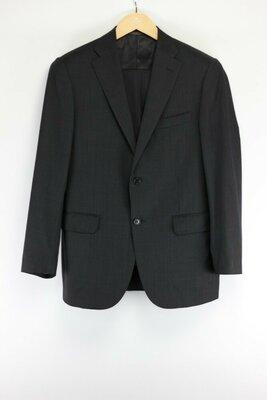 Классический деловой костюм в стиле kiton loro piana isaia brioni zegna canali boglioli zilli