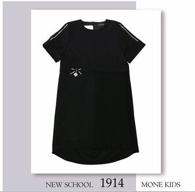 Шикарное школьние платье Моне
