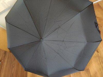 Распродажа. Элегантный мужской зонт полуавтомат
