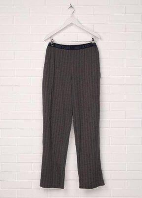 Штаны для дома и отдыха пижамные брюки Хл/ххл