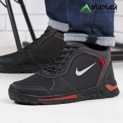 Зимние мужские ботинки Nike -20°C Черевики кроссовки кросівки Юб 66/2