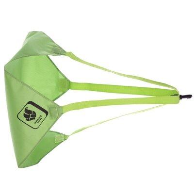 Продано: Парашют тормозной для плавания MadWave Drag Bag 077903400 размер парашюта 40x40см