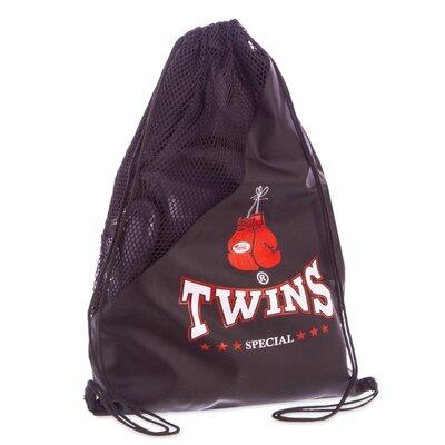 Рюкзак-Мешок Twins Special 2242 сумка мешок черный цвет