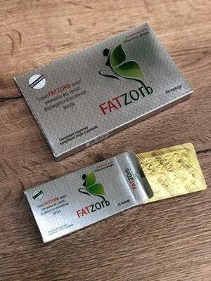 Продано: Фатзорб