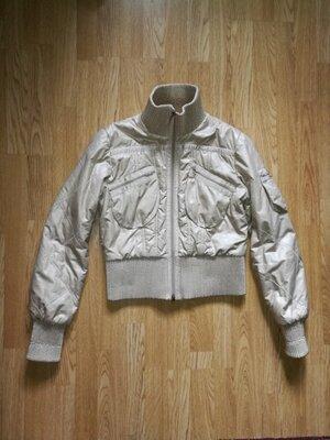 Куртка демисезонная, куртка осень, размер S