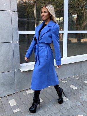 Пальто Ванесса - шикарная классика- 3 цвета