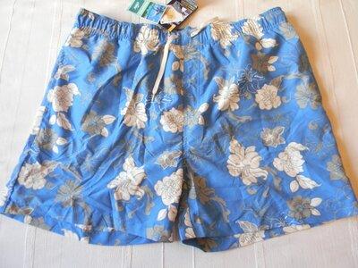 Мужские пляжные шорты,шорты для плавания Crane Sports р.XL
