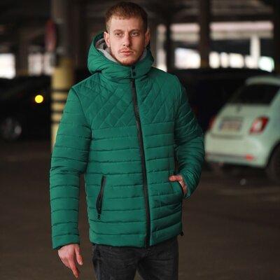 Мужская куртка ASOS. Холодная Осень ~ Евро Зима