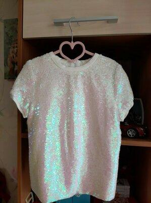 Продано: Блузка / кофта детская