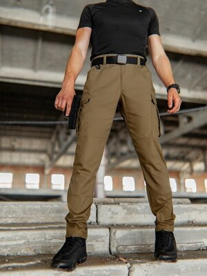 Штаны карго мужские Штаны с карманами Чоловічі штани карго