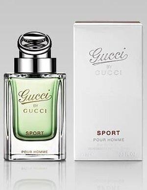 Мужская туалетная вода Gucci by Gucci Sport Гуччи бай Гуччи Спорт 100 мл
