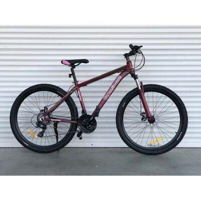 Велосипед спортивный 29 дюймов TOPRIDER 901 ORIGINAL SHIMANO