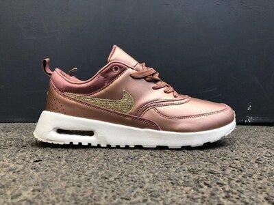 Женские кроссовки Nike Thea Jewel Gold | Розпродаж