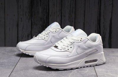 Кроссовки мужские Nike Air Max M 90, белые