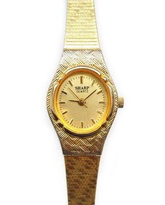 Sharp японские винтажные часы 343464 механизм Japan Morioka Tokei