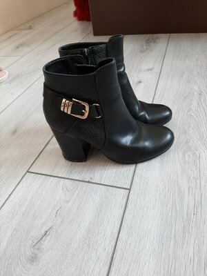 Ботинки, возможен обмен