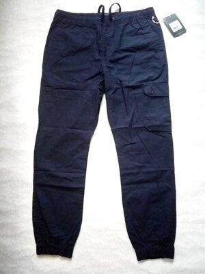 Мужские спортивные штаны cherokee ripstop оригинал рl