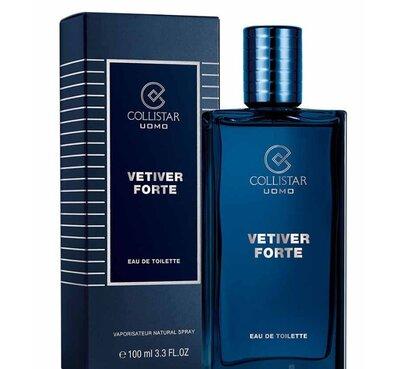 Collistar Vetiver Forte Туалетная вода 100 ml