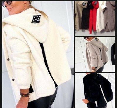 Куртка альпака, Все цвета снова в наличии