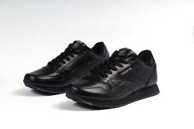 Кроссовки мужские Reebok Classic, черные