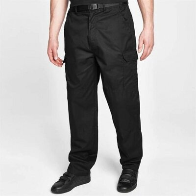 Штаны брюки Karrimor Munro Trousers Mens Black р XL