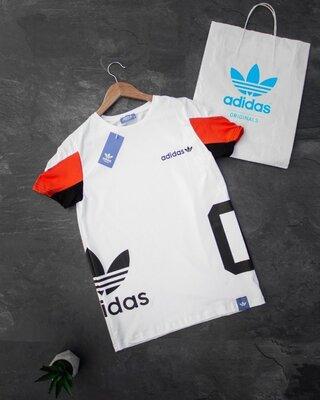 Футболки мужские Adidas