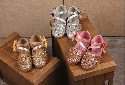 Новиночки Детские туфельки. Размеры 21- 30