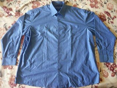Классические рубашки больших размеров