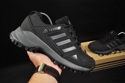 кроссовки Adidas Terrex арт 20854 термо, мужские, адидас