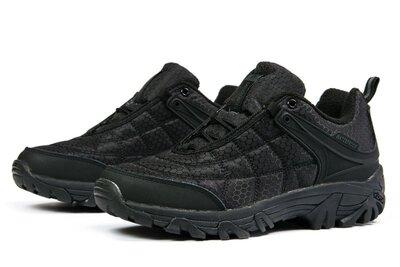 Зимние мужские кроссовки Merrell Vibram