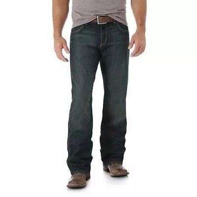 Wrangler retro irs джинсы оригинал з сша
