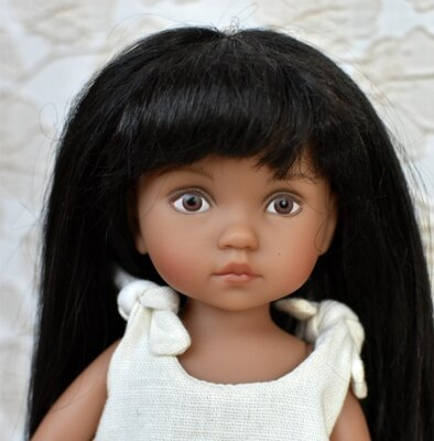 Кукла Tuesdays Child автор Dianna Effner, Boneka