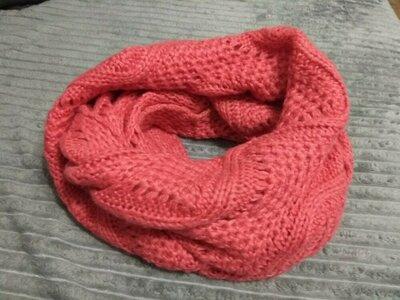 Хамут шарф