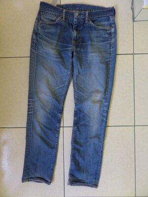 Levis джинси w33 L32