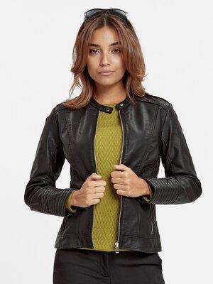 Куртка женская демисезонная кожаная новая Турция размер XS, S,M, L ,XL ,XXL ,XXXL 36,38,40,42,44,4