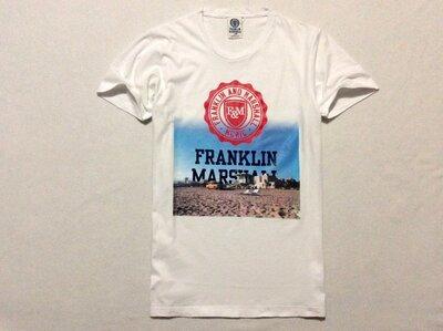 Футболка franklin and marshall original