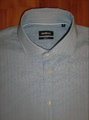 рубашка Strellson - Jamie Washer Slim Fit