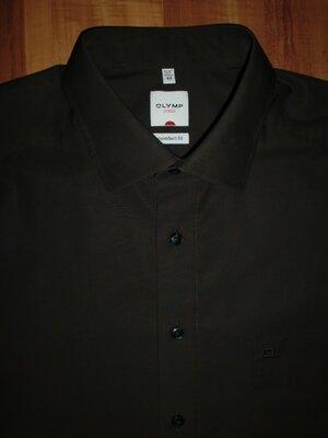 рубашка Olymp - Luxor Comfort Fit XXL