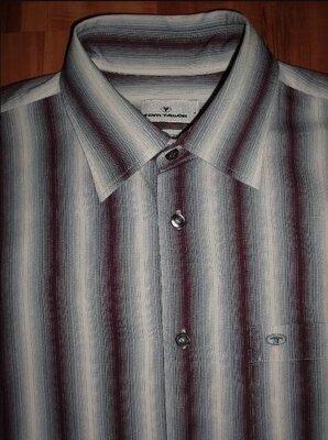 новая рубашка Tom Tailor
